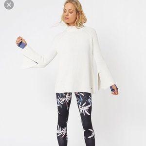 Sweaty Betty Rye Knit